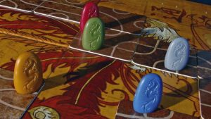 tsuro pieces